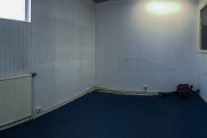 VERHUURD! Kleine kantoorruimte 25 m2 in Giessenburg